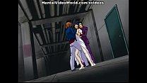 The Blackmail 2 - The Animation vol.1 01 he...