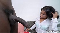 Latina big ass teacher Martini Bows and huge bl...