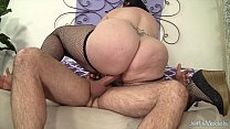 Sexy and hot plumper Bunny de la Cruz gets fucked Thumbnail