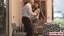 Download video bokep old dad plays with his son's college girlfriend 3gp terbaru