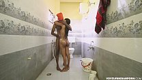 Tamil Indian Girl Fucked In Bathroom Thumbnail