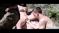 PATRICK DELPHIA-Cutie pie Alice Green and Patri...