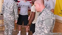 Hot navy hunk nude and gay army lads training f... Thumbnail