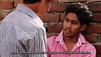 Promo of Gay Themed Hindi Web Series Double Sta... Thumbnail