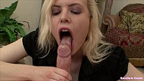Kristy Snow is a sultry deviant who is thirsty ...