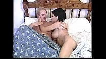 Super Hot Milf Get Her Ass Licked by Horny Old Guy