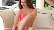 check my dress by sapphic erotica lesbian love porn with capri anderson ange