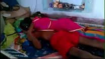 south indian village girl boobs play show and m...