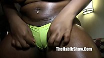 Ambitious Booty too phatt booty fucked bbc king...