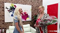 Petite Young Babe Elsa Jean Tells All As Our Cherry Of The Year Thumbnail