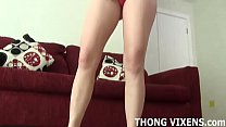 Shoot a hot load right on my panties JOI />  <span class=