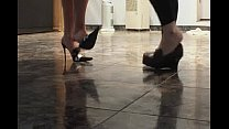 Preview Duo Shoeplay Chat Thumbnail