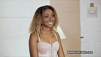 Download video bokep Drilling super curly ebony amateur teen on pov ... 3gp terbaru