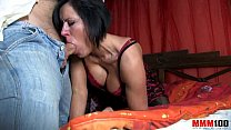 Crazy Milf brutal fucked in the ass and fisted ...