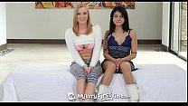 MyVeryFirstTime - Sadie and Bailey team up for ...