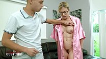Download video bokep Cory Chase in Controlling my Mom to make love t... 3gp terbaru