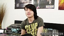 Gay emo boy anus movies first time Hot fellow D...