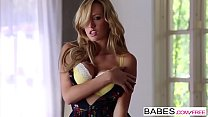 Babes - A TOUCH OF LACE - Brett Rossi thumb