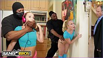 BANGBROS - AJ Applegate Gets Hate Fucked By Hom...