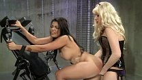 giselle s cock sucking training with her mistress pt. 2