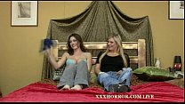 Andi Anderson and Kymberly Jane in live interview