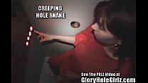 gloryhole. tampa in milk man swallows carmen Pregnant