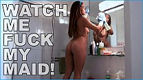 bangbros   innocent latina maid isabella taylor strips down for cash