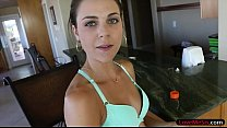 clit pierced stepsis ally tate gets banged by nasty man