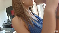 Perfect creampie for hot Alexis Brill by All In...