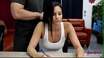 Alexis Deen and Daddy -- Full Movie