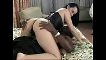 Amazing ass and tits on a MILF that love black ...