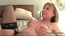Awesome MILF rides cock like a pro - Download mp4 XXX porn videos
