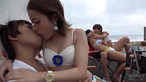 Beautiful japanese orgy bbq party (HD-1080p)