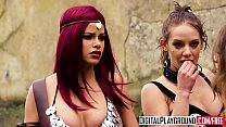 DigitalPlayground - Red Maiden a DP Parody with...