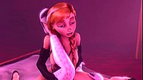 Frozen-FOR THE FIRST TIME-VALENTINE'S DAY SPECIAL 2016