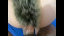 Animal Tail Butt Plug 2