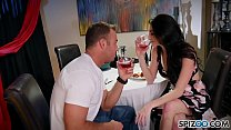 spizoo   watch chad white pounds silvia saige tight wet pussy