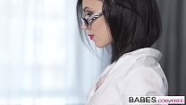 Babes - Office Obsession - (Nikolas) and (Sheri...