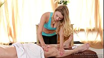 natalia starr massage wow nice Thumbnail
