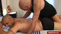 stud fucked by daddy bear Thumbnail