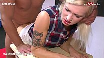 my dirty hobby   pervert student punished in detention