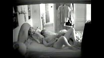 great masturbation of my mum on bed caught by hidden cam