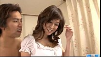 Sensual shower along sexy Japanese Moe Yoshikawa