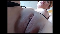 Hot chat girl plays her wet pussy