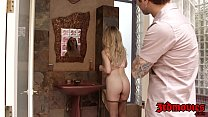 Download video bokep Gorgeous Kate Kennedy spreads legs for hung ste... 3gp terbaru
