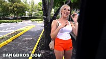 BANGBROS - Blonde Jessica Jones Dumped & Splash...