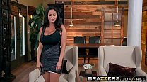 Brazzers - Real Wife Stories - Survey My Pussy...