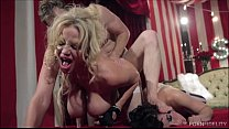 Sexy Circus Freaks Have A Hot Threesome Thumbnail