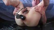 Poppers mask, edging prostate milking and cum -... Thumbnail