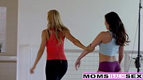 gf & step-son for hard squirts fawn alexis Milf